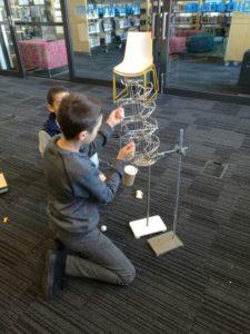 Maker Machines